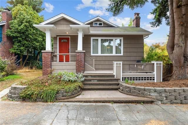 7010 8th Avenue NW, Seattle, WA 98117 (#1842721) :: McAuley Homes