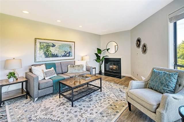 4000 24th Avenue W #301, Seattle, WA 98199 (#1842724) :: Alchemy Real Estate