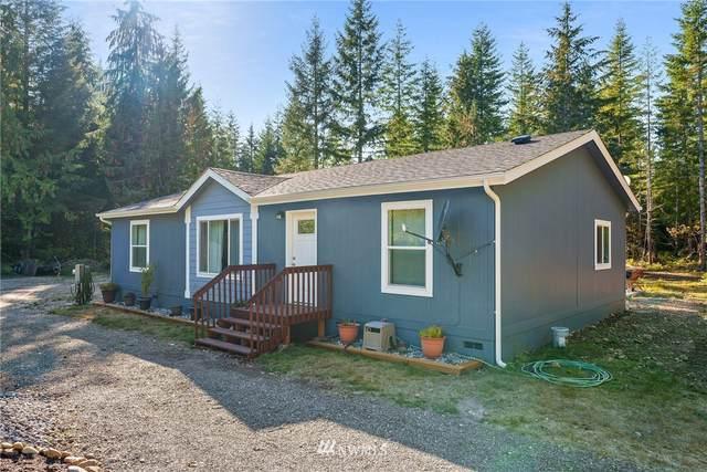 681 W Maple Rock Rd, Matlock, WA 98560 (#1842753) :: Provost Team | Coldwell Banker Walla Walla