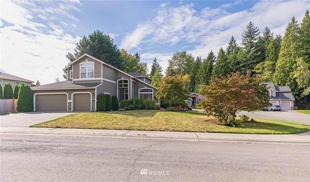 14914 61st Drive SE, Snohomish, WA 98296 (#1842755) :: Home Realty, Inc