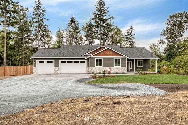 200 (Lot 4) Rickter Road, Ellensburg, WA 98926 (#1842758) :: Better Properties Real Estate
