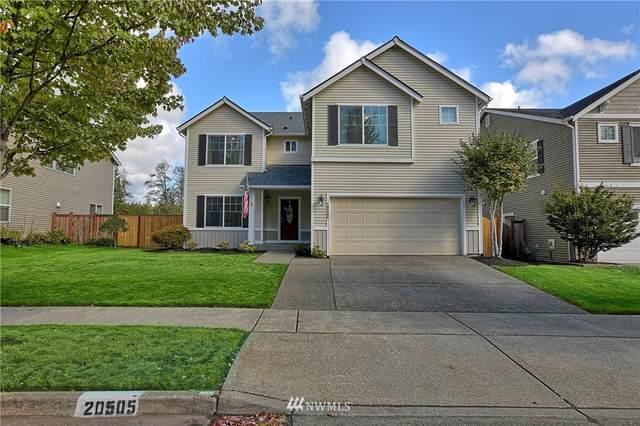 20505 Rustic View Road SE, Monroe, WA 98272 (#1842765) :: Neighborhood Real Estate Group
