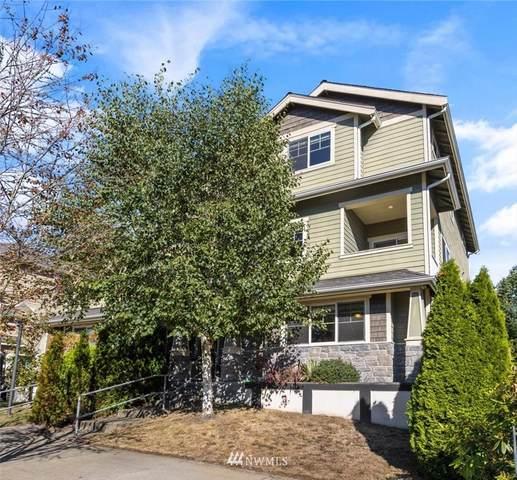 15503 18th Avenue W 2B, Lynnwood, WA 98087 (#1842770) :: Ben Kinney Real Estate Team