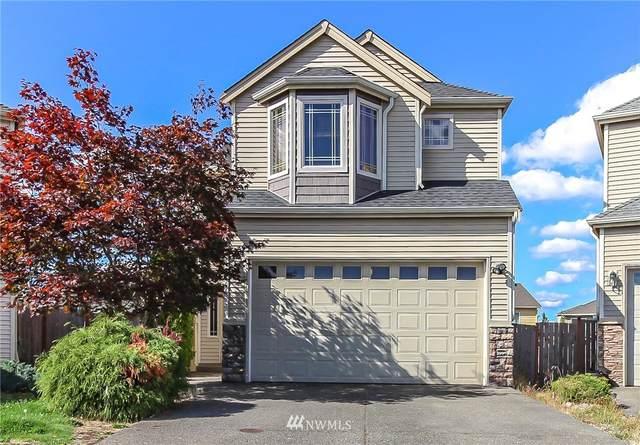 18606 116th Avenue E, Puyallup, WA 98374 (#1842771) :: Tribeca NW Real Estate