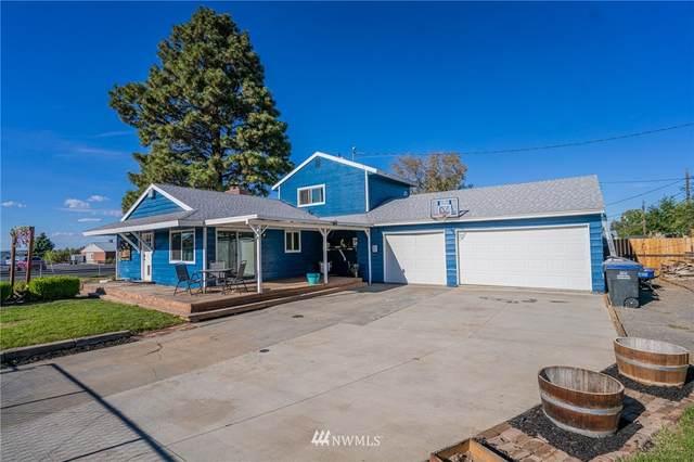 904 E Lark Avenue, Moses Lake, WA 98837 (MLS #1842776) :: Nick McLean Real Estate Group