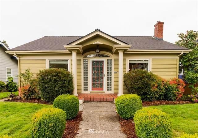 3529 S J Street, Tacoma, WA 98418 (#1842780) :: Pacific Partners @ Greene Realty