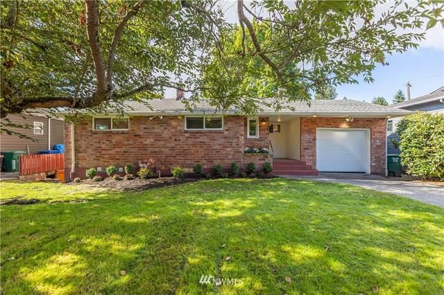 4515 Purdue Avenue NE, Seattle, WA 98105 (#1842787) :: Home Realty, Inc