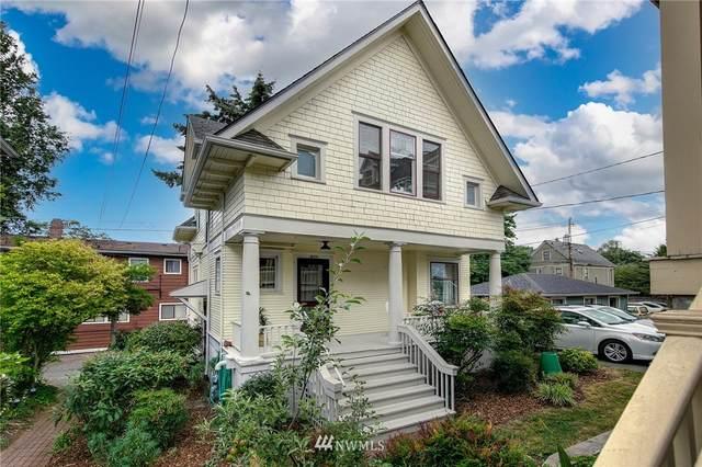 917 A 17th Avenue, Seattle, WA 98122 (#1842811) :: McAuley Homes