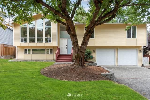 12823 NE 106th Place, Kirkland, WA 98033 (#1842815) :: Franklin Home Team