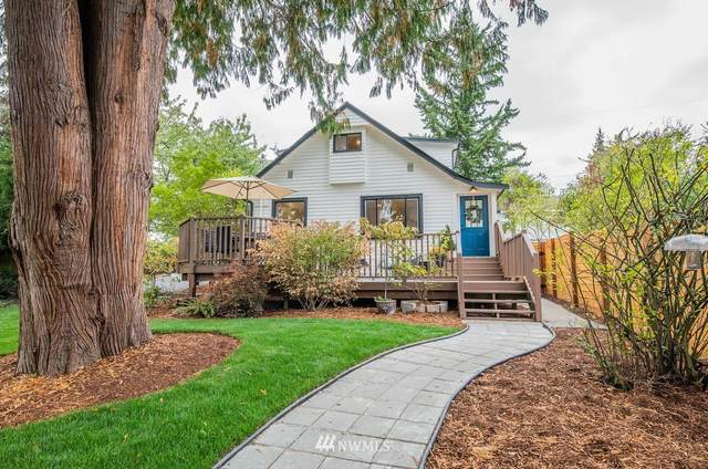 10709 Linden Avenue N, Seattle, WA 98133 (#1842833) :: Provost Team | Coldwell Banker Walla Walla