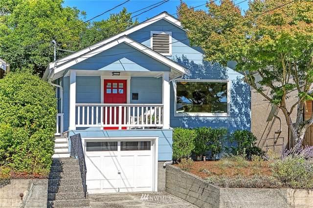 508 N 43rd Street, Seattle, WA 98103 (#1842835) :: McAuley Homes