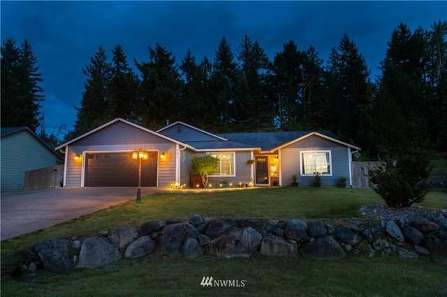 503 Emerald Lane SE, Rainier, WA 98576 (#1842837) :: McAuley Homes