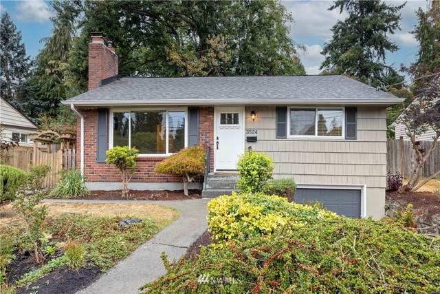 3524 SW Southern Street, Seattle, WA 98126 (#1842843) :: Mike & Sandi Nelson Real Estate