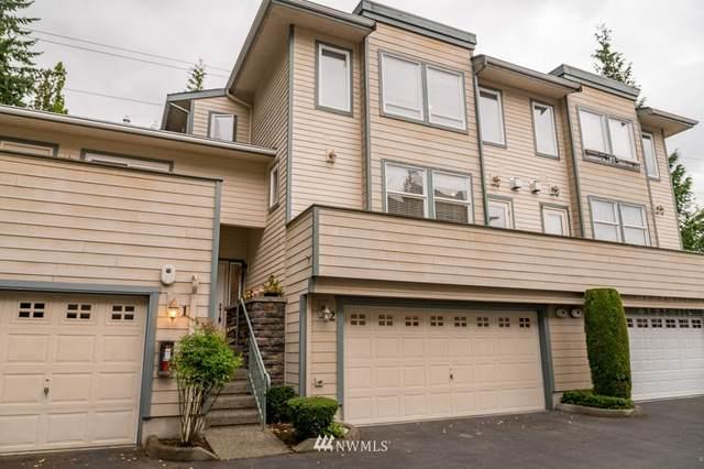 14878 SE 16th Street #2, Bellevue, WA 98007 (MLS #1842848) :: Community Real Estate Group