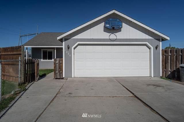 1320 S Cougar Drive, Moses Lake, WA 98837 (#1842853) :: Lucas Pinto Real Estate Group