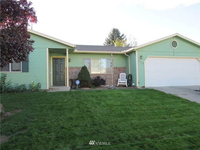 2013 Green Parks Drive, Ellensburg, WA 98926 (#1842858) :: Icon Real Estate Group