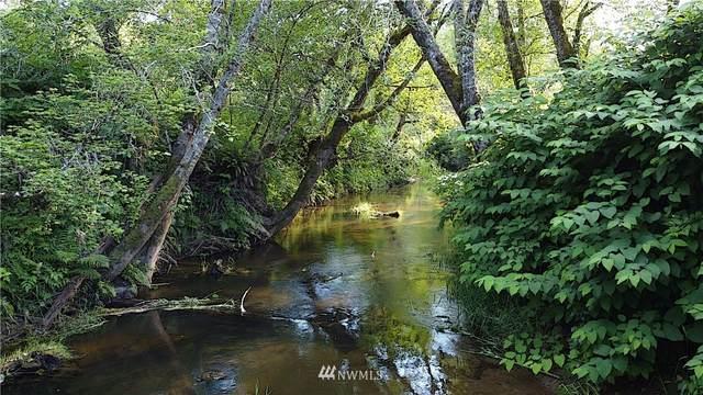 0 XX Black Creek Road, Montesano, WA 98563 (#1842859) :: Better Properties Lacey