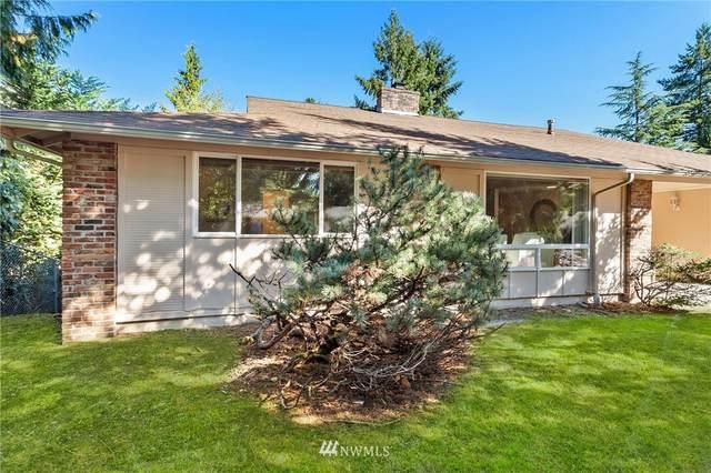 16650 NE 30th Street, Bellevue, WA 98008 (#1842881) :: Keller Williams Western Realty