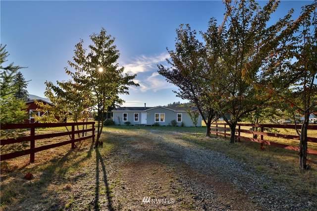 7136 Wilde Road, Concrete, WA 98237 (#1842894) :: Neighborhood Real Estate Group