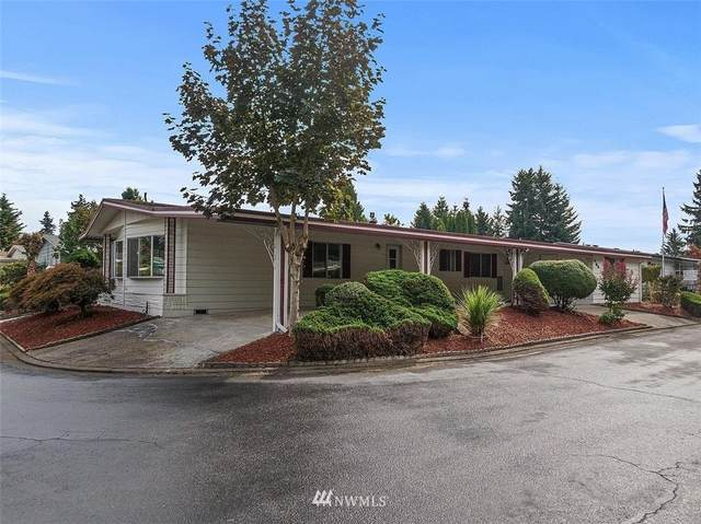 201 Union Avenue #135, Renton, WA 98059 (#1842908) :: Keller Williams Western Realty