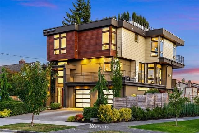 2855 NW 66th Street, Seattle, WA 98117 (#1842911) :: Icon Real Estate Group