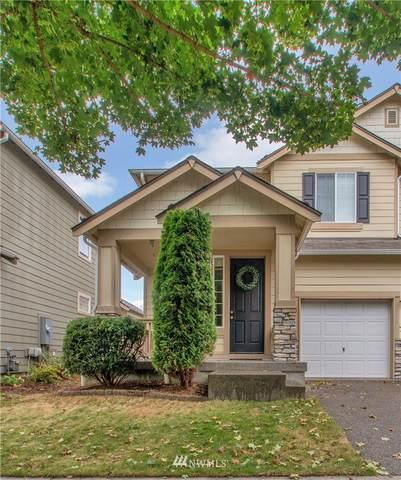 5419 Boardwalk Street SE, Lacey, WA 98503 (#1842919) :: Ben Kinney Real Estate Team