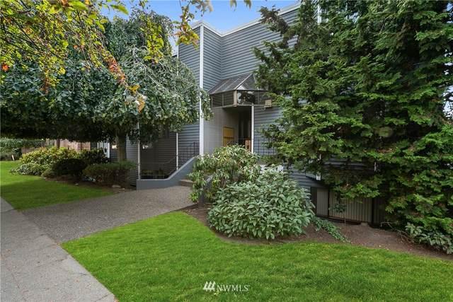 2327 Yale Avenue E B, Seattle, WA 98102 (#1842925) :: Ben Kinney Real Estate Team