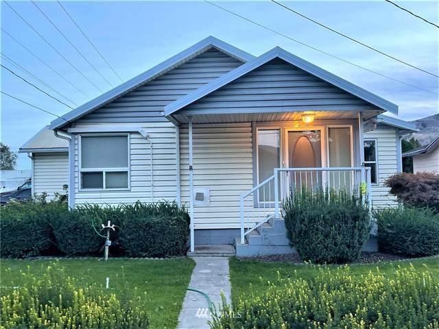 502 Central Avenue, Oroville, WA 98844 (#1842927) :: McAuley Homes