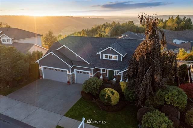 9716 181st Avenue E, Bonney Lake, WA 98391 (#1842943) :: Neighborhood Real Estate Group