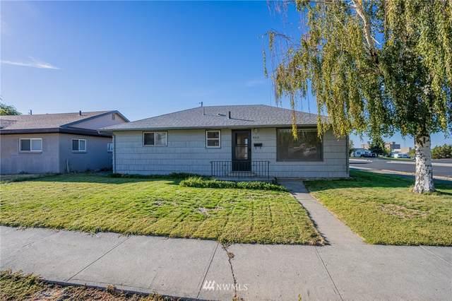 802 S Ironwood Drive, Moses Lake, WA 98837 (MLS #1842956) :: Nick McLean Real Estate Group