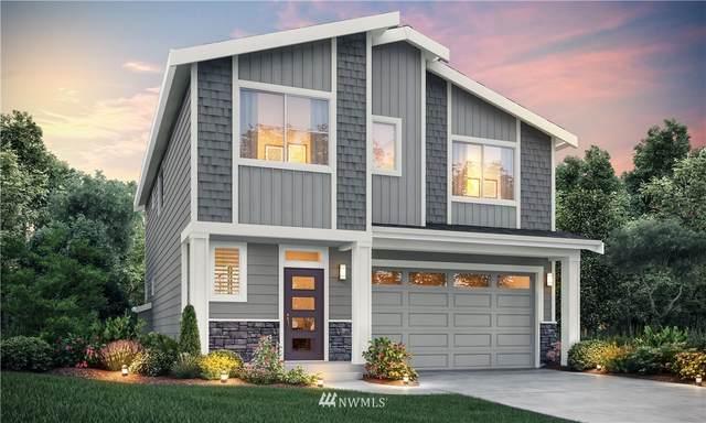 10304 SE 270th Street, Kent, WA 98030 (#1842963) :: Ben Kinney Real Estate Team