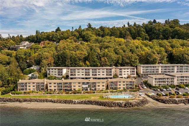 10203 47th Avenue SW A305, Seattle, WA 98146 (#1842969) :: Costello Team