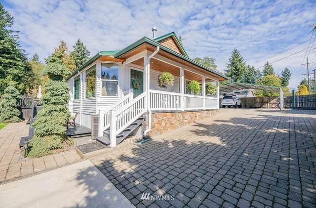 13609 Three Lakes Road NE, Snohomish, WA 98290 (#1842982) :: Pacific Partners @ Greene Realty