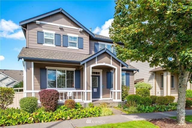 5828 Balustrade Boulevard SE, Lacey, WA 98513 (#1842989) :: Ben Kinney Real Estate Team