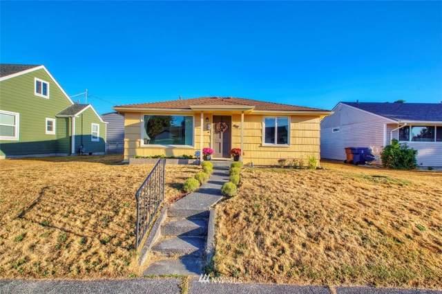 817 E 57 Street, Tacoma, WA 98404 (MLS #1842998) :: Community Real Estate Group