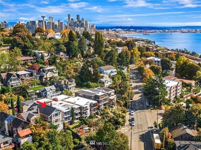 1216 9th Ave W, Seattle, WA 98119 (#1843007) :: Neighborhood Real Estate Group