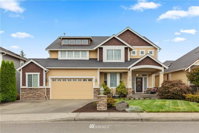 2123 29Th Avenue Ct SW, Puyallup, WA 98373 (#1843009) :: The Snow Group