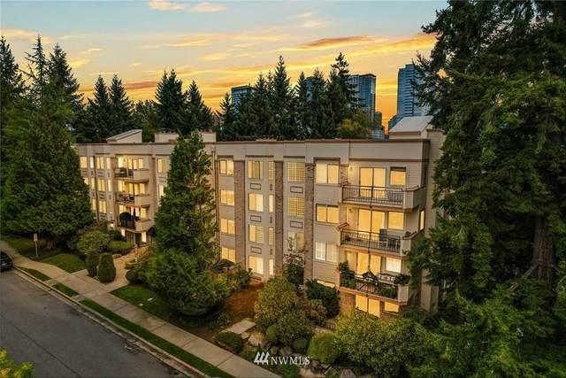 200 99th Avenue NE #14, Bellevue, WA 98004 (#1843031) :: Lucas Pinto Real Estate Group