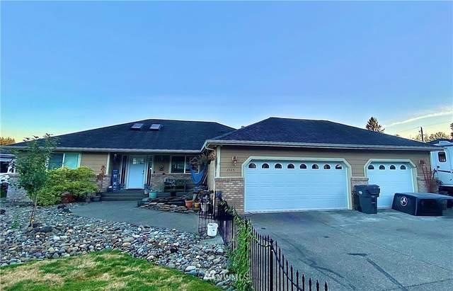 1325 Seely Court, Montesano, WA 98563 (#1843032) :: Better Properties Lacey