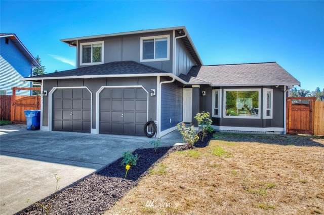 26423 107th Avenue SE, Kent, WA 98030 (#1843035) :: Ben Kinney Real Estate Team