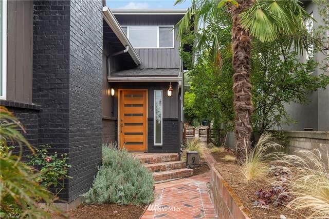 2606 Harvard Avenue E, Seattle, WA 98102 (#1843048) :: Lucas Pinto Real Estate Group