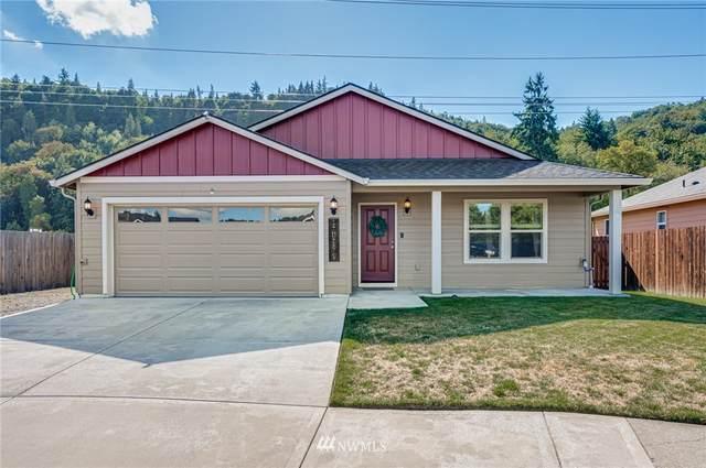 128 Huxley Drive, Longview, WA 98632 (#1843054) :: Pacific Partners @ Greene Realty