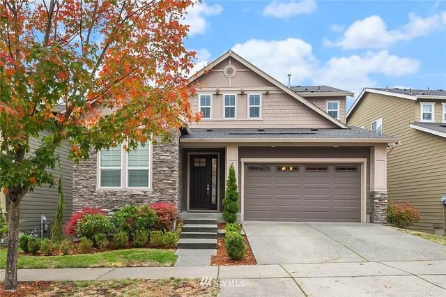 9116 Brinkley Avenue SE, Snoqualmie, WA 98065 (#1843069) :: Lucas Pinto Real Estate Group