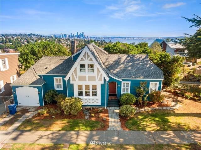 2402 Montavista Place W, Seattle, WA 98199 (#1843087) :: Franklin Home Team