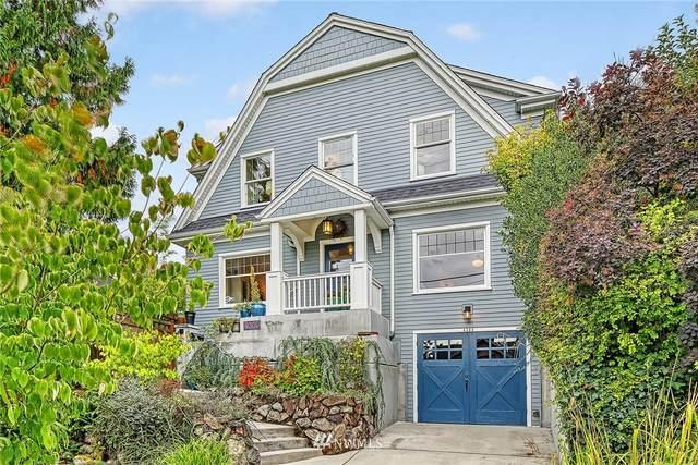 4309 Eastern Avenue N, Seattle, WA 98103 (#1843096) :: Franklin Home Team