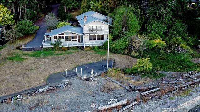 7130 Sandy Point Beach Road NE, Olympia, WA 98516 (#1843108) :: Home Realty, Inc