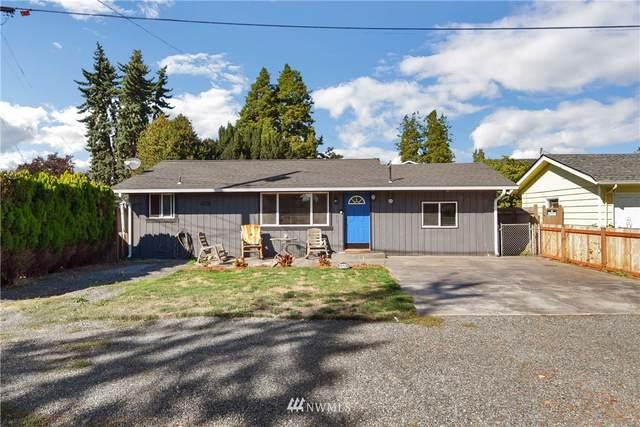 1113 9th St, Marysville, WA 98270 (#1843110) :: Better Properties Lacey