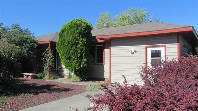 818 S Ironwood Drive, Moses Lake, WA 98837 (#1843121) :: Better Properties Lacey