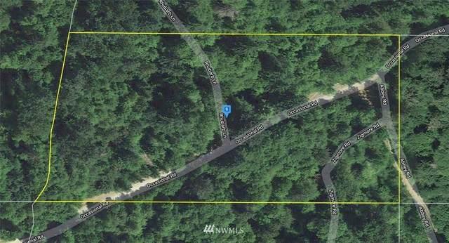 1 Xxx Seldom Road, White Pass, WA 98937 (#1843123) :: Keller Williams Western Realty