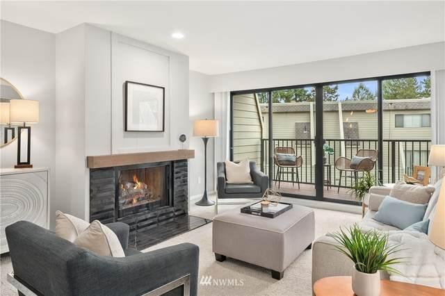 8851 166th Avenue NE A202, Redmond, WA 98052 (#1843138) :: Neighborhood Real Estate Group